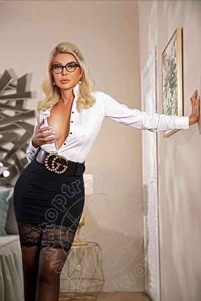 Trans Verona Jennifer