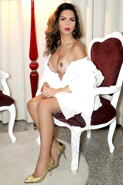 Trans Roma Emanuela Sabatini