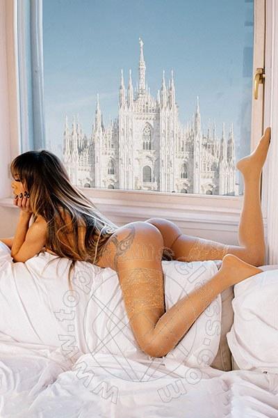 Trans Milano Eloah Angel