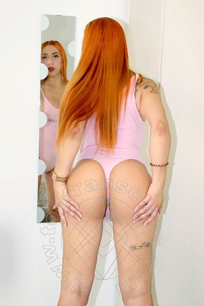 Trans Varcaturo Melissa Transex