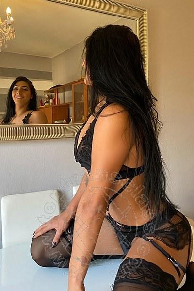 Trans Bari Beatrice Moreira