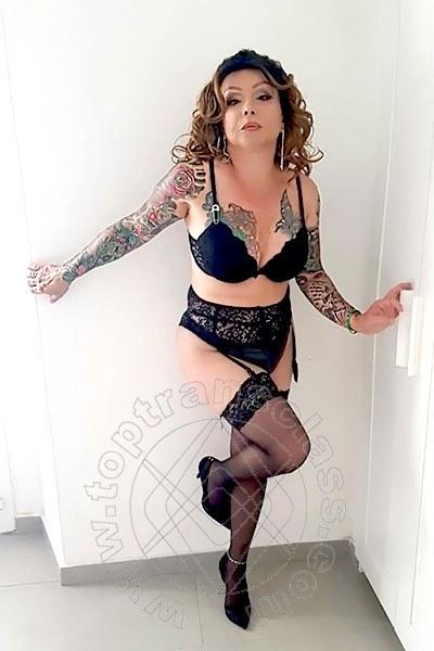 Trans Villanova Mondovì Francesca Elite