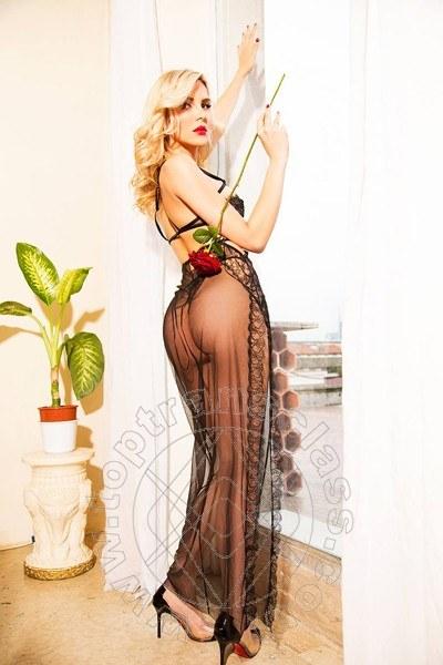 Trans Roma Lavinia Carrington