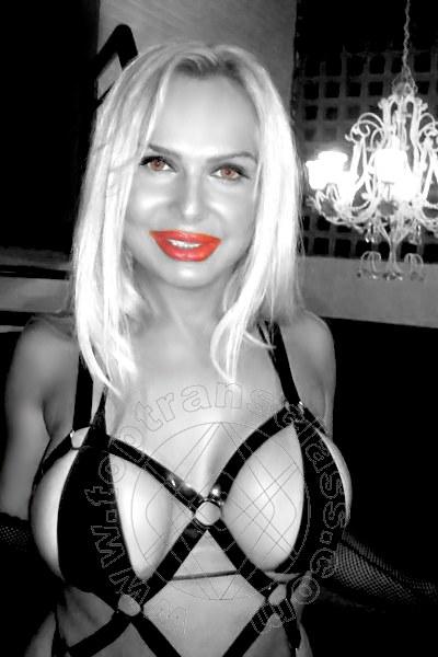 Trans Alba Adriatica Mara Bomba Sexy