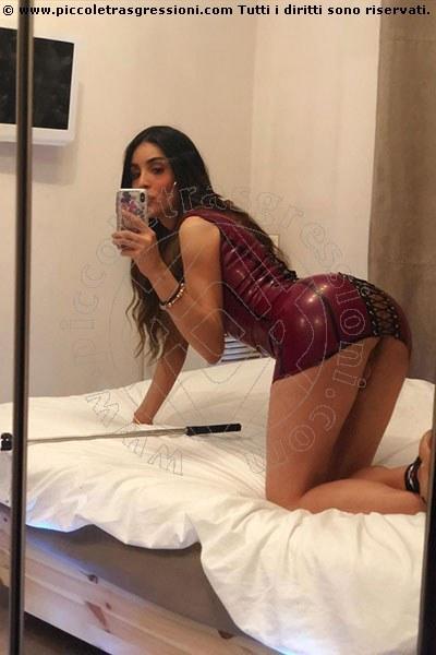 Trans Ana selfie hot Trans -7