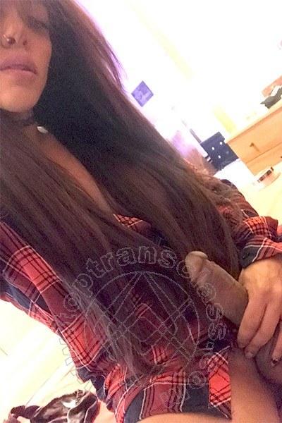 Trans Eloah Angel  selfie hotTrans 17