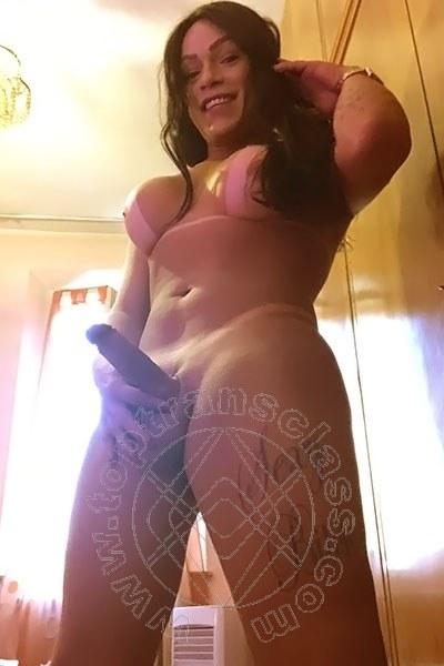 Trans Nicoly selfie hot Trans 27