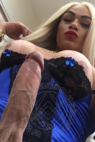 Trans Nicoly selfie hot Trans 3