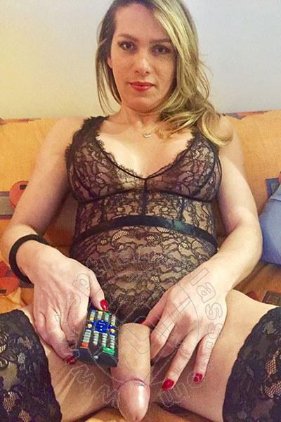 Trans Gisele Hunzinker Xxl Pornostar selfie hot Trans 41