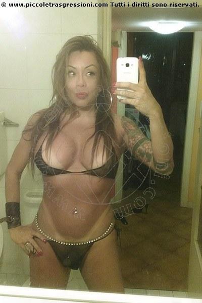 Trans Joyce Kim The Authentic  selfie hotTrans 271