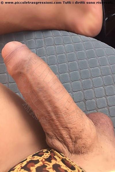 Trans Camilla. S selfie hot Trans 18